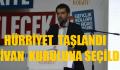 """""""ÖDÜLLENDİRİLDİ"""" BOYNUKALIN DİVAN  KURULUNDA"""