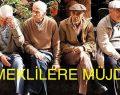 """""""YA TUTARSA"""" CHP'den EMEKLİLERE MÜJDE"""