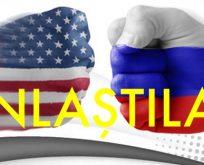 ABD,RUSYA SURİYE İÇİN ANLAŞTI