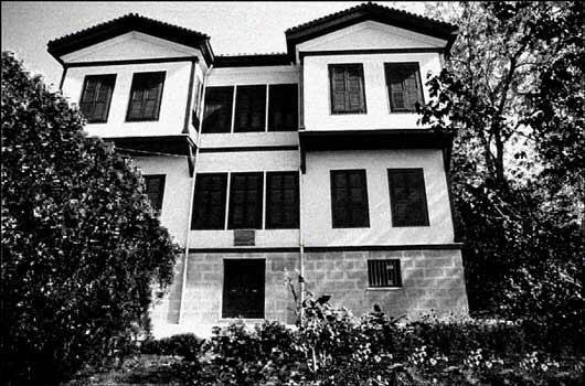 """""""BUNUDA YAPTILAR"""" ATATÜRK'ÜN EVİNİ SİT ALANINDAN ÇIKARDILAR"""