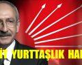 """""""EŞİT YURTTAŞLIK HAKKI """" CHP SEÇİM BİLDİRGESİNİ AÇIKLIYOR"""