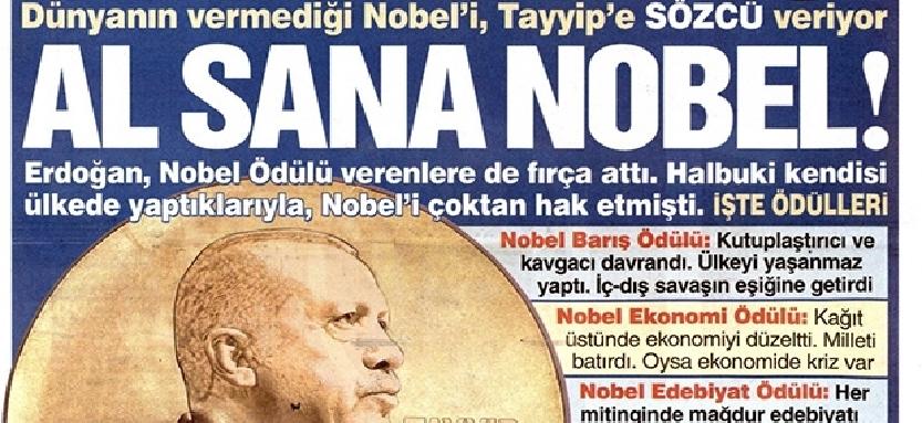 AL SANA NOBEL