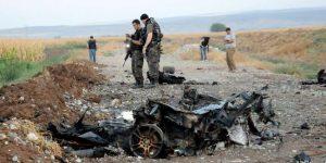 Devlet ve PKK'nin Bombalari