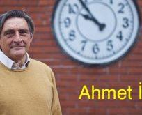 """""""Ahmet Insel, Putinizmin pençesinde Türkiye"""""""