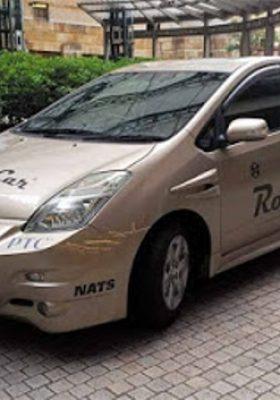 Japonya sürücüsüz robot taksileri 2016'da test edecek