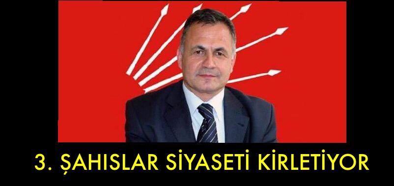 MEHMET DENİZ'DEN SERT AÇIKLAMALAR