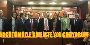 CHP'nin İstanbul İktidarı İçin Örgütüyle Yola Çıktı