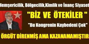 CHP İstanbul Kongresinde Kimler Kaybetti, Kimler Kazandı?