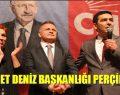Mehmet Deniz Yine Kazandı