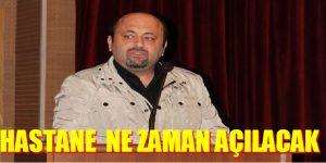 CHP'li Mustafa Bakır'dan AK Parti Grubuna Soru Yağmuru