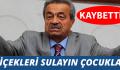 KAMER GENÇ'İ KAYBETTİK