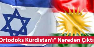 """""""Ortodoks Kürdistanı"""" nereden çıktı?"""