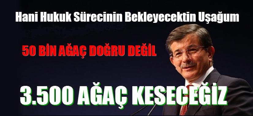 HUKUK'U GENE TANIMADILAR
