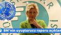 BM'nin uyuşturucu raporu açıklandı