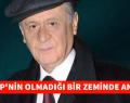 CHP'NİN OLMADIĞI BİR ZEMİNDE ANAYASA!!