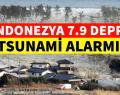 """""""BÜYÜK FELAKET"""" ENDONEZYA 7.9 DEPREM"""