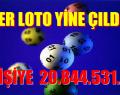 BİR KİŞİYE  20.844.531.85 TL