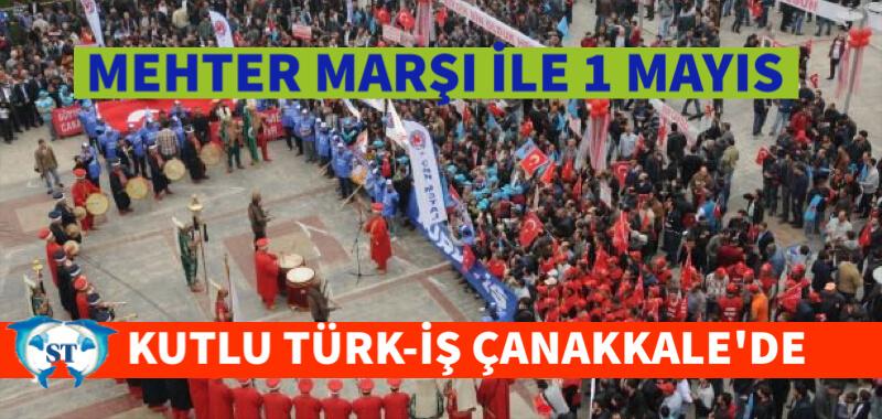TÜRK-İŞ 1 Mayıs'ı nerede kutlayacaklarını açıkladı