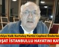 Kürşat İstanbullu hayatını kaybetti!