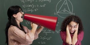 Çocuklar için sınav kaygısı ile baş etme yolları