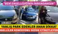 """""""BENİ ENGELLEDİĞİNİN FARKINDAMISIN"""""""
