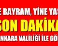 CHP Ankara Valiliği ile Görüştü