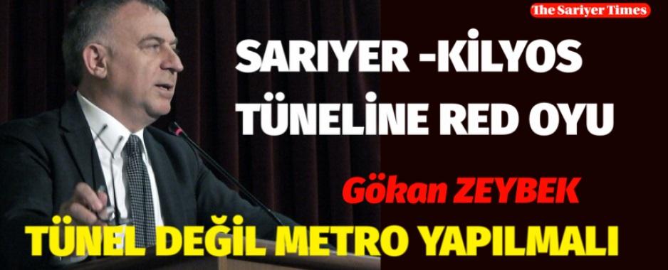 İstanbul'un Trafik Sorunu Tünellerle Çözülemez