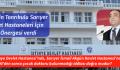 Sarıyer Devlet Hastaneleri İçin Soru Önergesi