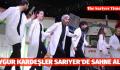 UYGUR KARDEŞLER SARIYER'DE SAHNE ALDI
