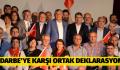 Sarıyer Belediye Meclisi, DARBE'YE KARŞI ORTAK DEKLARASYONU