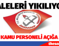 MEB DEPREM 15.200 KİŞİ AÇIĞA ALINDI