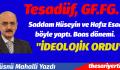 TESADÜF, FG.GF.