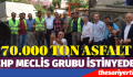 CHP MECLİS GRUBU İSTİNYEDE