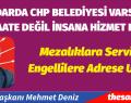 SARIYER BELEDİYESİ  KURBAN BAYRAMINA HAZIR