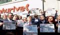 CHP'Lİ VEKİLLER CUMHURİYET GAZETESİNDE