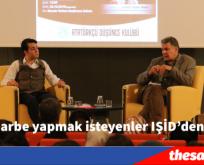 """Pekin: """"Darbe yapmak isteyenler IŞİD'den farksız"""""""