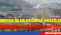 Galatasaray'a Uskumruköy'den Hediye Arsa