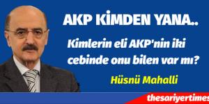 AKP HERŞEYİ BİLİNÇLİMİ YAPIYOR