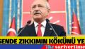 AKP'Lİ ZABUN'A KIZDI