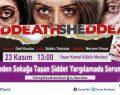 Yaşar Kemal Kültür Merkezi Panel, Sergi