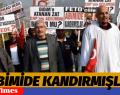 Kılıçdaroğlu'nun kardeşi 'FETÖ mücadelesi' için yürüdü!