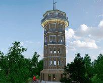 Bakanlık, yangın gözetleme kulelerini değiştiriyor