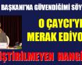 Balçiçek İlter : GENELKURMAY BAŞKANI'NA ÇOK GÜVENDİĞİMİ SÖYLEYEMEM