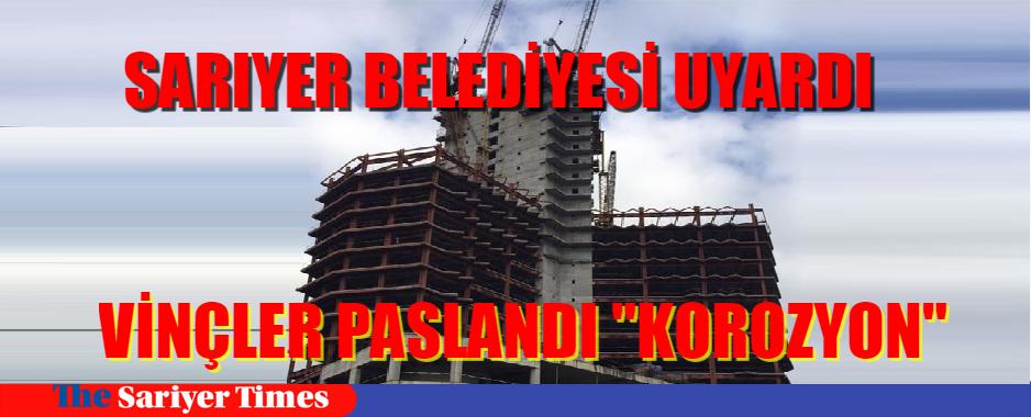 YIKILMA TEHLİKESİ VAR.