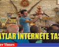 Mezatlar da İnternete Taşındı