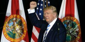Trump: Bütün Amerikalıların başkanı olacağım