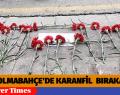 CHP KARANFİL BIRAKACAK