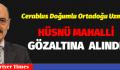 Yurt gazetesi Yazarı HÜSNÜ MAHALLİ Gözaltına Alındı