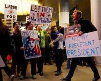 Amerikan Yüzyılı'nın sonu Trump'la gelecek