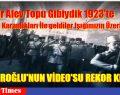 KILIÇDAROĞLU'NUN SON VİDEO'SU REKOR KIRIYOR